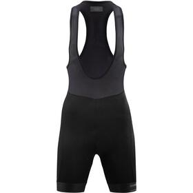 RYKE Bib Shorts Women, black